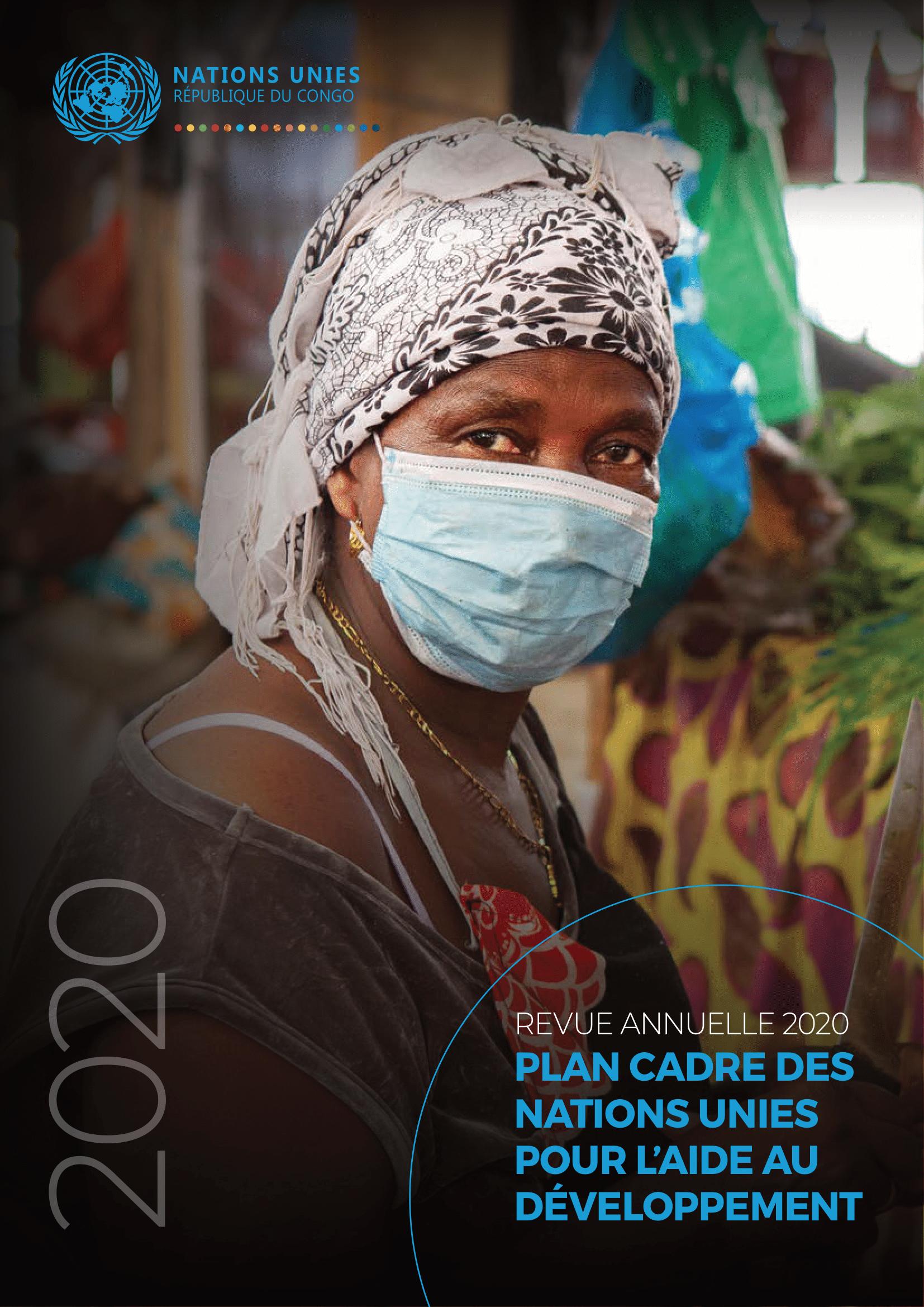 Revue annuelle 2020 du Plan cadre des Nations Unies pour l'aide au développement